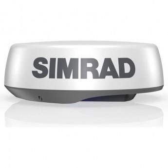Радар LOWRANCE SIMRAD HALO24