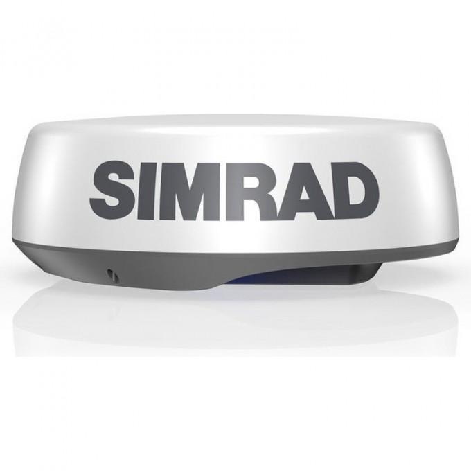 Радар LOWRANCE SIMRAD HALO24 000-14535-001